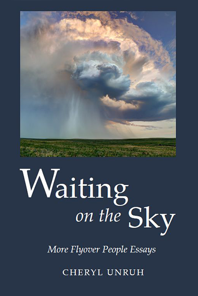 Waiting on the Sky book cover