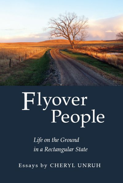 Flyover People book cover